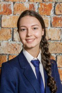 Yale University Accepted - Rachel Calcott 2016 Matriculant